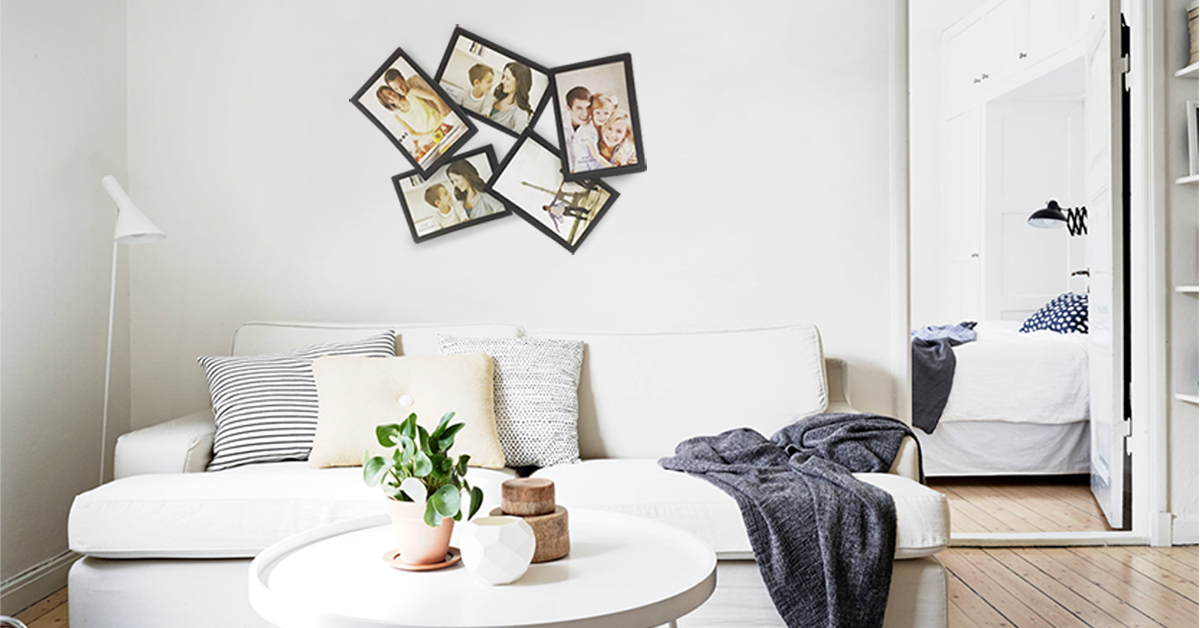 Tips para decorar tu hogar con fotos importadora fremar for Consejos para decorar tu hogar